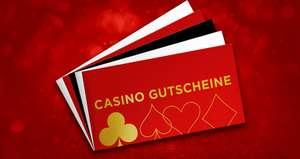 -10% auf ausgewählte Casinos Austria Gutscheine
