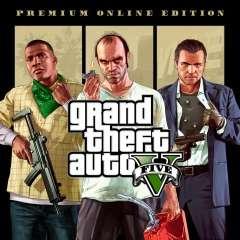 GTA 5, Premium Online Edition