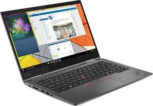 (Händlerdeal) Cyber Week Deal Lenovo ThinkPad X1 Yoga (20QGS00A00)