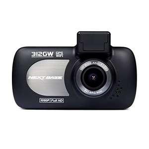 Nextbase 312GW – Full HD Dashcam
