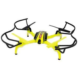 (Händlerdeal) Carrera Drohne mit Controller + 3D Brille