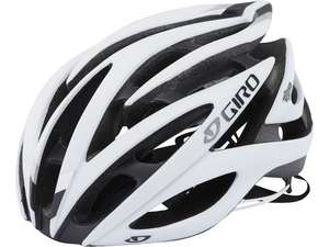 Giro Atmos II Radhelm matte white/black oder black/white (2020)