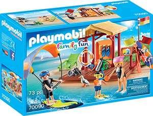 Playmobil - Wassersport-Schule