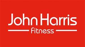 [A1 Kunden] 1 Monat kostenlos trainieren bei John Harris