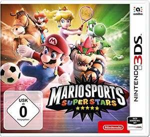 Mario Sports Superstars [3DS]