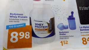 [Action] Bodymass Whey Protein 700g