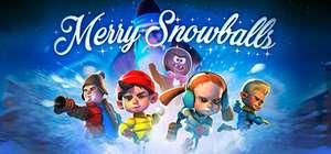 Merry Snowballs (VR)