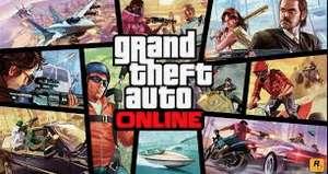 GTA Online: 2 Millionen GTA$ gratis + RDR2: Gratis Geschenke