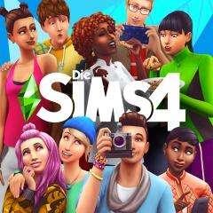 Sims 4 (Origin)