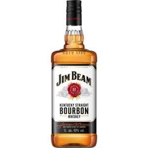 [offline] Jim Beam Bourbon Whiskey 0,7l