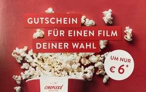 Kino um nur 6 € - (täglich, alle Filme, jede Uhrzeit)