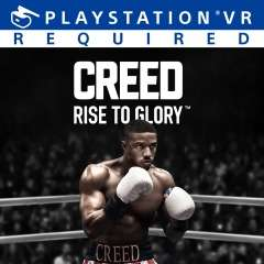 Creed: Rise to Glory™ PS VR-Spiel