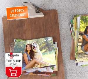 50 Fotos kostenlos im 10er Format bei Pixum für Neukunden – 3,99€ Versandkosten