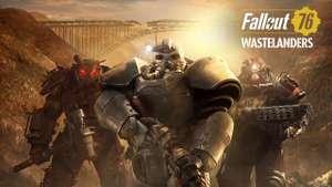 Fallout 76 für Besitzer auf Bethesda - GRATIS auf Steam - Verlängert bis 28.4!