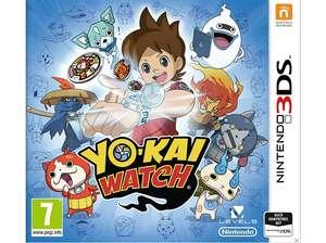 Yo-Kai Watch Special Edition (Nintendo 3DS)