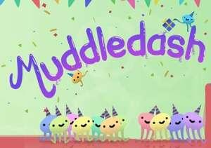 Muddledash: Multiplayer Partyspiel (Steam Code)