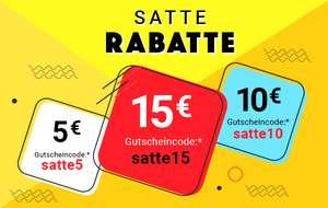 Medimops Gutschein: 5€ ab 30€, 10€ ab 50€ & 15€ ab 80€ MBW