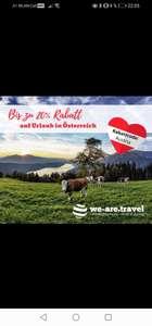 Rot-Weiß-Rot Rabatte für Ihren Urlaub in Österreich