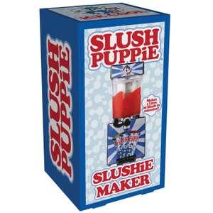 Offizielle Slush Puppie Maschine 1 Liter