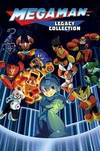 Mega Man Legacy Collection (Xbox one) 5,99€ @Xbox Store