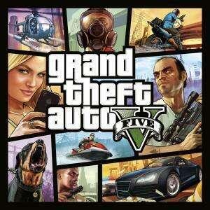 Grand Theft Auto V (GTA V) - Premium Edition, gratis