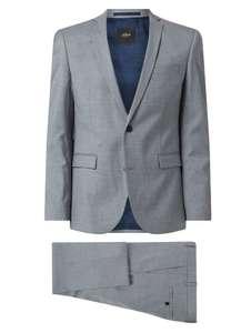 s.Oliver Flash Sale - bis zu 50% Rabatt (zB Slim Fit Anzug um 89,99 €)