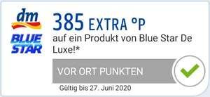 Freebie für einige Payback Kunden! 385 Payback Punkte auf ein Blue Star De Luxe (VP 3,85€)