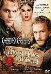 Brothers Grimm - Gratis-Stream