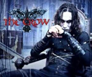 The Crow - Die Krähe (Gratisstream)