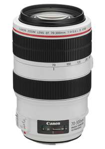 [FotoSchneider] Preisfehler?? Tele Zoom Objektiv Canon EF 70-300mm f/4-5.6L IS USM um nur 499€ statt (1200€)