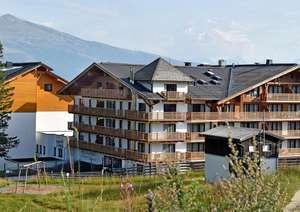 Das Alpenhaus Katschberg.1640 3 Nächte, bis zu 7 Personen