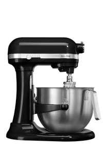 Brands4Friends: KitchenAid Heavy Duty (5KSM7591X) - schwarz