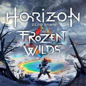PSN - Horizon Zero Dawn: The Frozen Wilds