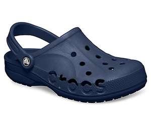 Crocs Sale mit bis zu -60% Rabatt + -30%/-40% Extra Rabatt + kostenlose Lieferung (Crocs ab 11,20€ / ab 2 Paar nur 9,60€)