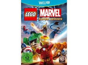 Retrogamer - Wii U Legogames für je €6,99