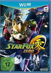 Star Fox Zero für Nintendo Wii U