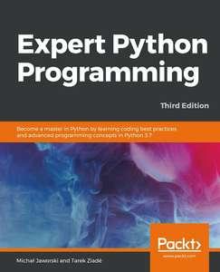 [Fanatical] Expert Python Programming, Learn Java 12 Programming & Beginning C++ Game Programming