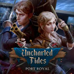 Uncharted Tides: Port Royal (Nintendo Switch)