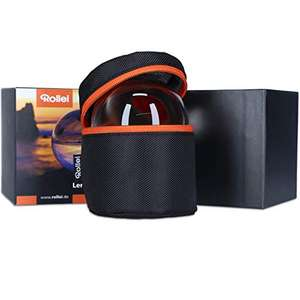 Rollei Lensball (Blitzangebot) - 60mm / 90mm / 110mm (Preise + VGP im Deal)