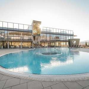 Thermen- & Relaxurlaub - NOVA Hotel & Therme NOVA Köflach ****, Steiermark 2 Nächte/VWP/pro Person 155€