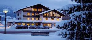 Aktivurlaub & Erholung Hotel Löwen ***, Lingenau, Vorarlberg inkl. Bregenzerwald-Gäste-Card (Termine bis 2023) - 4 Nächte/NF/ pro Person 99€