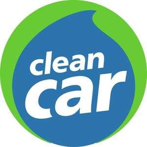 Platin-Pflege Deal bei CleanCar AG - 13€ statt 20€