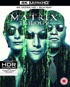 [AmazonUK] DVD/Blu-Ray/4k Amazon Prime Day Deals