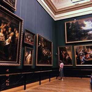 GRATIS ins Kunsthistorische Museum, Weltmuseum, Theatermuseum oder Wagenburg - 27.10.-31.10.2020 für BAWAG P.S.K. Kunden