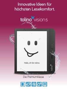 Tolino Vision 5 bei Weltbild
