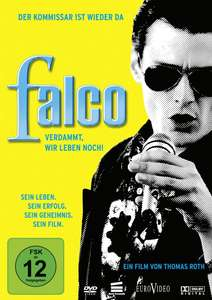 """""""Falco - Verdammt, wir leben noch!"""" Film derzeit gratis als Stream & als Download anstatt 1,94 Euro"""