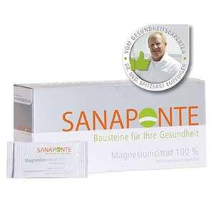 SANAPONTE Magnesiumcitrat