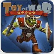 Toy Of War ist kostenlos bei Google Play