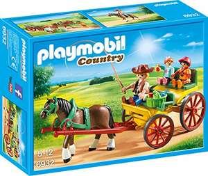 Playmobil 6932 - Pferdekutsche Set