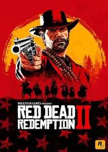 Red Dead Redemption 2 PC niedrigster Preis